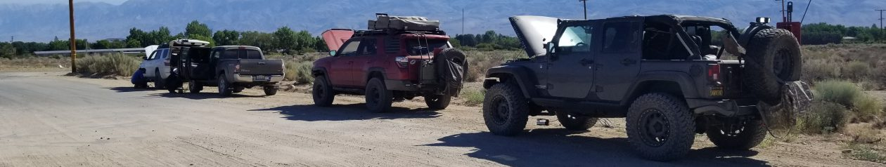 The Offroad Geek
